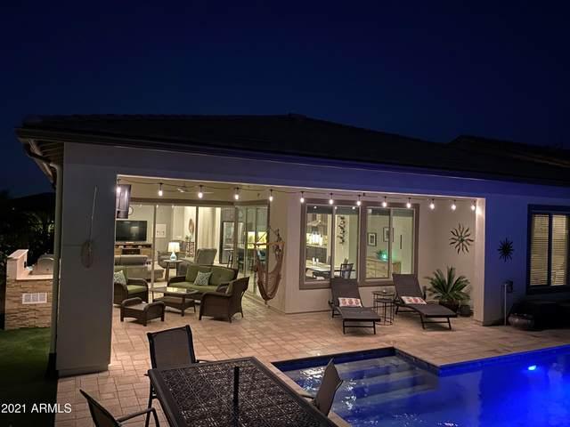 29634 N 132ND Drive, Peoria, AZ 85383 (MLS #6243597) :: Howe Realty