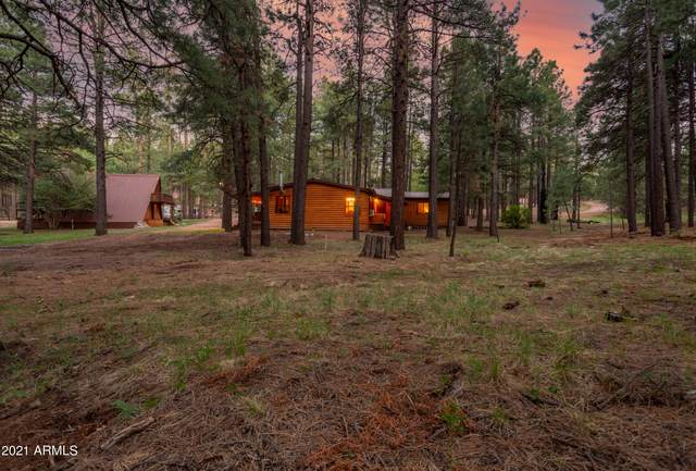 1956 Sheep Springs Road, Forest Lakes, AZ 85931 (MLS #6243612) :: Hurtado Homes Group