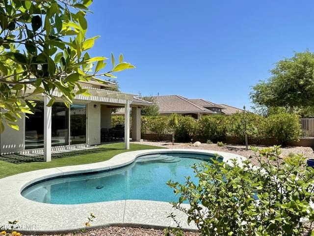 8991 W Diana Avenue, Peoria, AZ 85345 (MLS #6243615) :: Yost Realty Group at RE/MAX Casa Grande