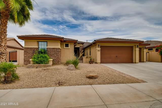 15777 W Berkeley Road, Goodyear, AZ 85395 (MLS #6243616) :: Yost Realty Group at RE/MAX Casa Grande