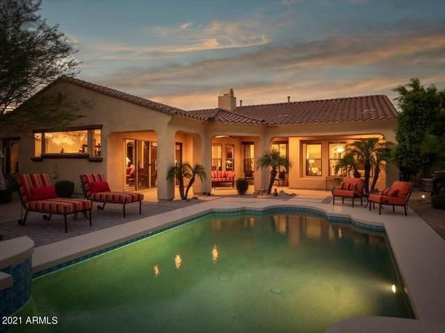 1539 W Calle De Pompas, Phoenix, AZ 85085 (MLS #6243628) :: Yost Realty Group at RE/MAX Casa Grande