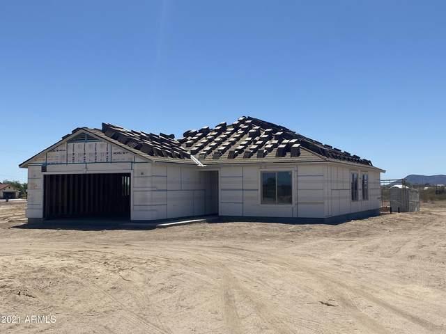 1312 S 348TH Avenue, Tonopah, AZ 85354 (MLS #6243636) :: CANAM Realty Group