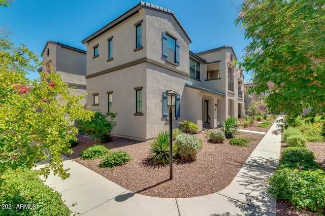 3900 E Baseline Road #135, Phoenix, AZ 85042 (MLS #6243637) :: Keller Williams Realty Phoenix