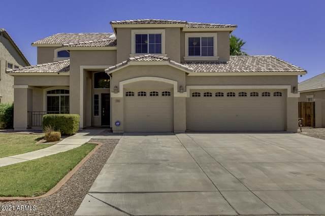 3451 E Baranca Court, Gilbert, AZ 85297 (MLS #6243643) :: Conway Real Estate