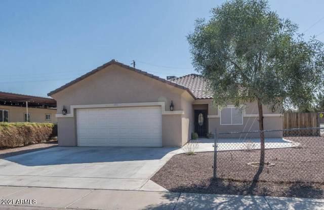 1935 S 111TH Drive, Avondale, AZ 85323 (MLS #6243644) :: Keller Williams Realty Phoenix