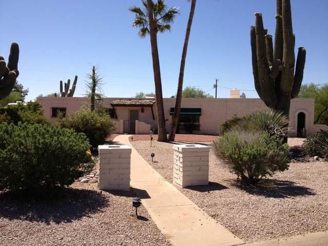 7117 E Jenan Drive, Scottsdale, AZ 85254 (MLS #6243671) :: Yost Realty Group at RE/MAX Casa Grande