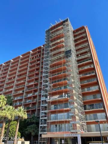 4750 N Central Avenue N15, Phoenix, AZ 85012 (MLS #6243699) :: Scott Gaertner Group