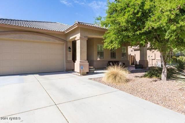 43222 N 44TH Avenue, New River, AZ 85087 (MLS #6243723) :: Yost Realty Group at RE/MAX Casa Grande