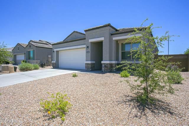 30961 W Mulberry Drive, Buckeye, AZ 85396 (MLS #6243724) :: Yost Realty Group at RE/MAX Casa Grande