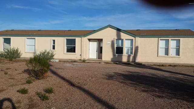 3809 N Hohokam Road, Florence, AZ 85132 (MLS #6243738) :: Conway Real Estate