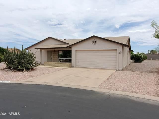 8049 E Flossmoor Avenue, Mesa, AZ 85208 (MLS #6243743) :: Keller Williams Realty Phoenix