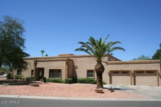 6002 E Corrine Drive, Scottsdale, AZ 85254 (MLS #6243757) :: Yost Realty Group at RE/MAX Casa Grande