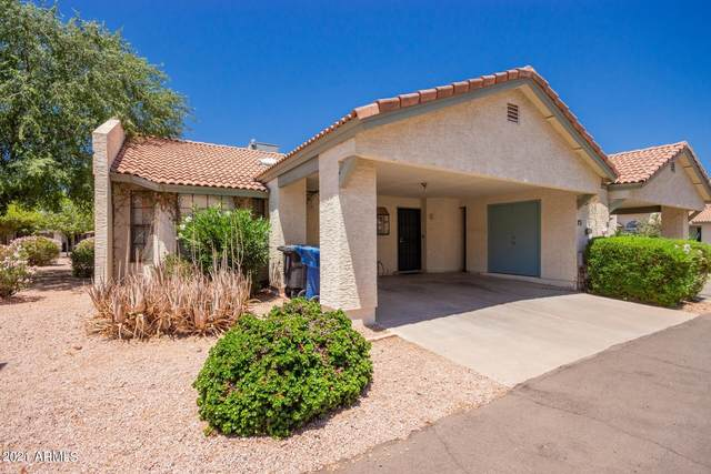 1500 N Sunview Parkway #73, Gilbert, AZ 85234 (MLS #6243793) :: Synergy Real Estate Partners