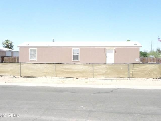 3508 W Quail Avenue, Glendale, AZ 85308 (MLS #6243820) :: Hurtado Homes Group