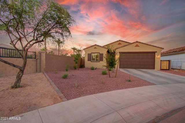 3120 N Medallion Court, Casa Grande, AZ 85122 (MLS #6243823) :: Yost Realty Group at RE/MAX Casa Grande