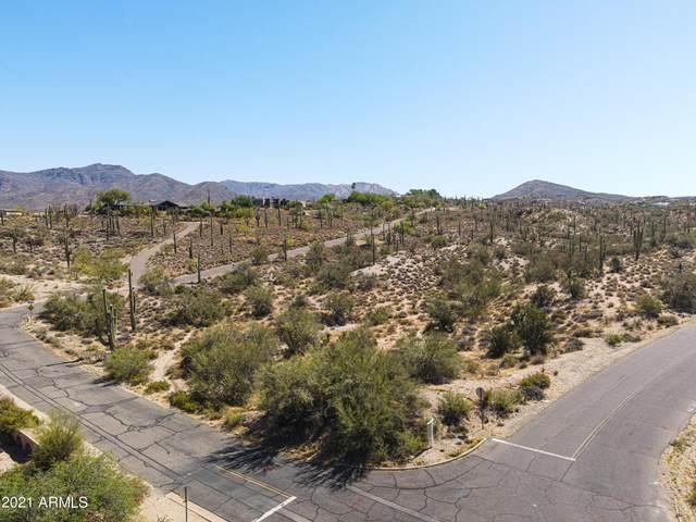 7650 E Rising Sun Road, Carefree, AZ 85377 (MLS #6243842) :: The Riddle Group