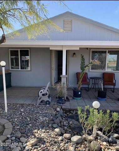 137 W Barrus Place, Casa Grande, AZ 85122 (MLS #6243844) :: The Luna Team