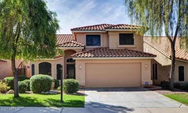 6603 E Snowdon Street, Mesa, AZ 85215 (MLS #6243848) :: Yost Realty Group at RE/MAX Casa Grande