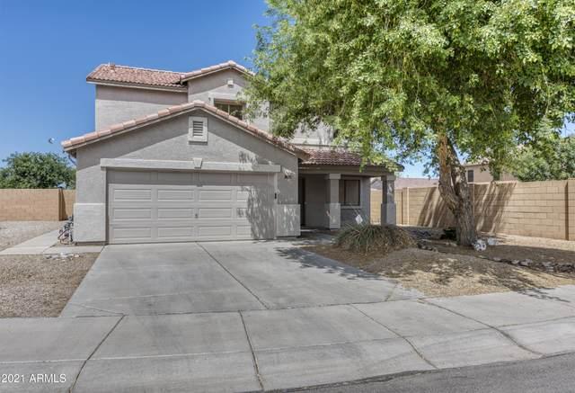 40204 N Fjord Street, San Tan Valley, AZ 85140 (MLS #6243850) :: Yost Realty Group at RE/MAX Casa Grande