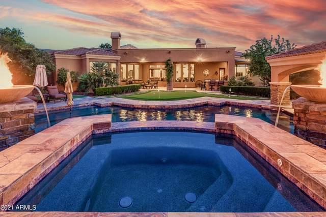 7748 W Pinnacle Peak Road, Peoria, AZ 85383 (MLS #6243860) :: Yost Realty Group at RE/MAX Casa Grande