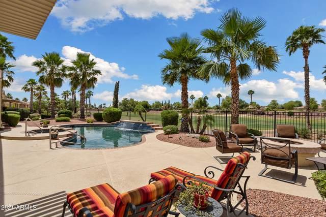 22108 N San Ramon Drive, Sun City West, AZ 85375 (MLS #6243861) :: Yost Realty Group at RE/MAX Casa Grande