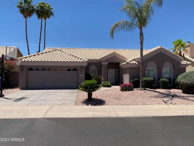 3431 E Rosemonte Drive, Phoenix, AZ 85050 (MLS #6243880) :: Executive Realty Advisors
