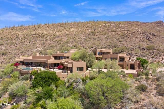 39202 N Alister Mckenzie Drive, Scottsdale, AZ 85262 (MLS #6243885) :: Yost Realty Group at RE/MAX Casa Grande