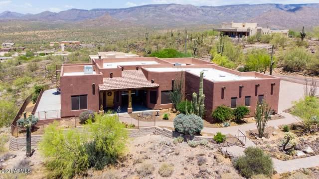 45214 N 15TH Way, New River, AZ 85087 (MLS #6243902) :: Yost Realty Group at RE/MAX Casa Grande
