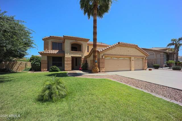 4100 E Campbell Avenue E, Gilbert, AZ 85234 (MLS #6243910) :: Yost Realty Group at RE/MAX Casa Grande