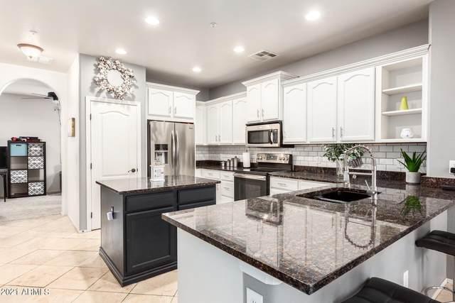 3634 E Leslie Drive, Gilbert, AZ 85296 (MLS #6243917) :: Yost Realty Group at RE/MAX Casa Grande