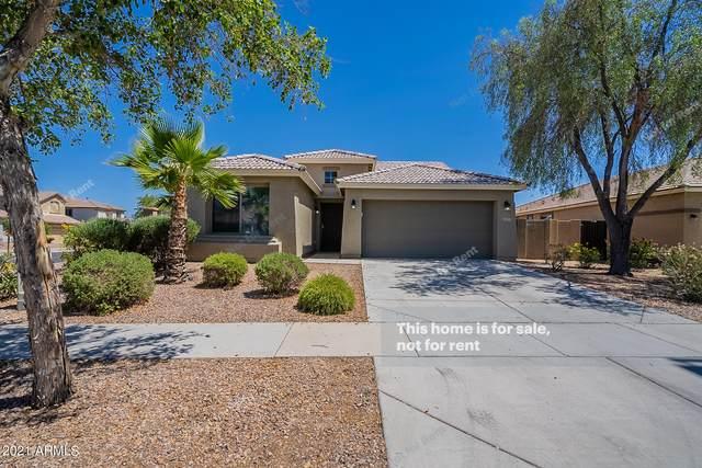 4077 E Los Altos Drive, Gilbert, AZ 85297 (MLS #6243918) :: Yost Realty Group at RE/MAX Casa Grande