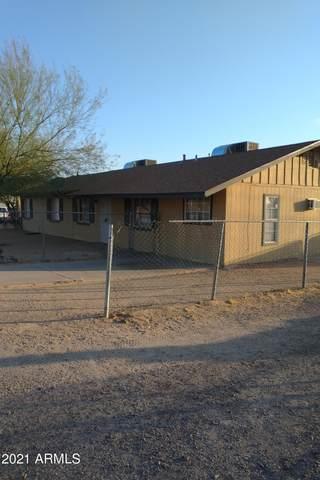 1502 W North Lane, Phoenix, AZ 85021 (MLS #6243924) :: Conway Real Estate