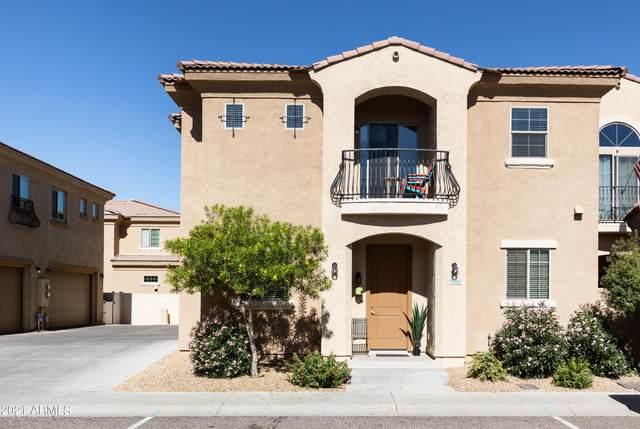 1367 S Country Club Drive #1066, Mesa, AZ 85210 (MLS #6243926) :: Devor Real Estate Associates