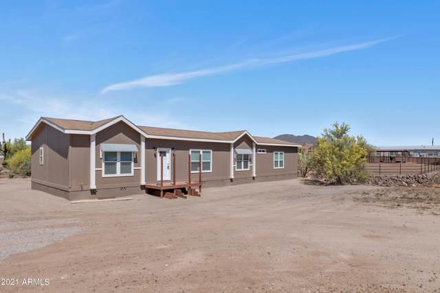 39618 N Central Avenue, Phoenix, AZ 85086 (MLS #6243929) :: Conway Real Estate