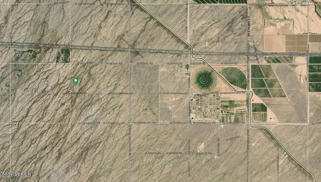 0 W No Name Street, Stanfield, AZ 85172 (MLS #6243931) :: The Copa Team | The Maricopa Real Estate Company