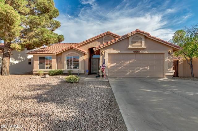 1457 E Tremaine Avenue, Gilbert, AZ 85234 (MLS #6243934) :: Selling AZ Homes Team