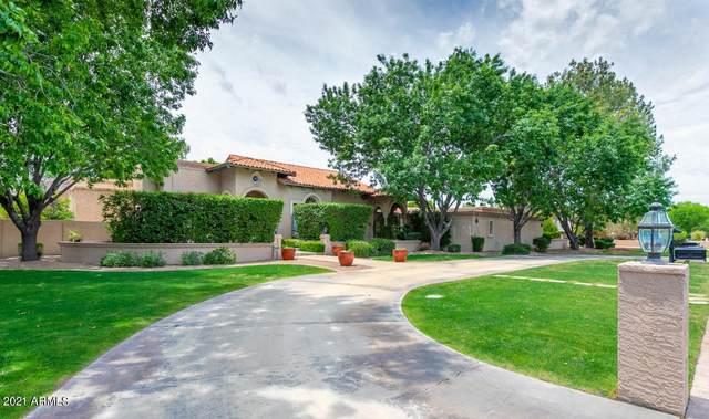 3835 E Minton Place, Mesa, AZ 85215 (MLS #6243943) :: Yost Realty Group at RE/MAX Casa Grande