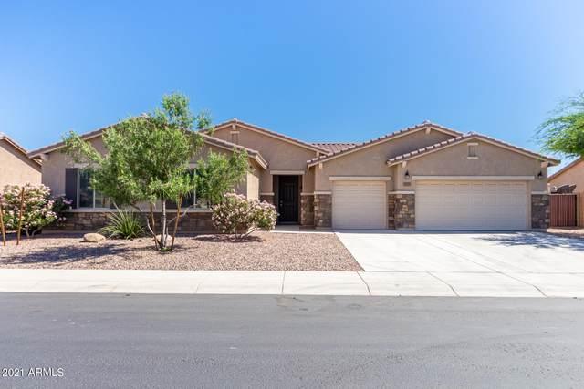 5773 W Pecan Road, Laveen, AZ 85339 (MLS #6243950) :: Yost Realty Group at RE/MAX Casa Grande