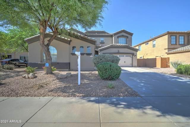 763 W Torino Place, Casa Grande, AZ 85122 (MLS #6243955) :: Klaus Team Real Estate Solutions