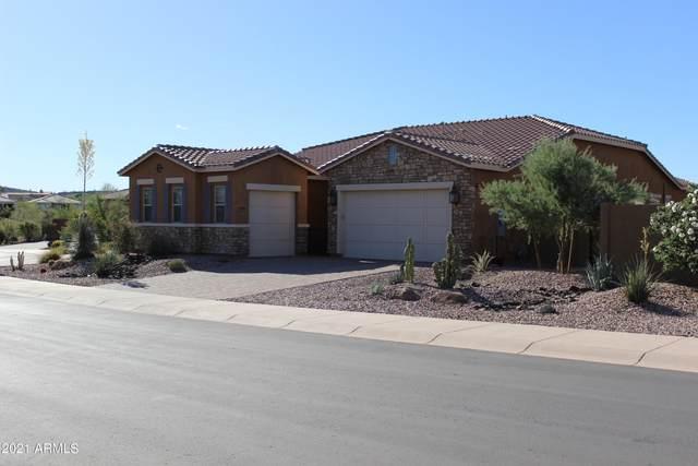 31227 N 124TH Avenue, Peoria, AZ 85383 (MLS #6243961) :: Howe Realty