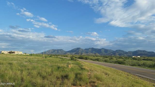 2.8 W Conway Circle, Benson, AZ 85602 (MLS #6243962) :: The Copa Team | The Maricopa Real Estate Company