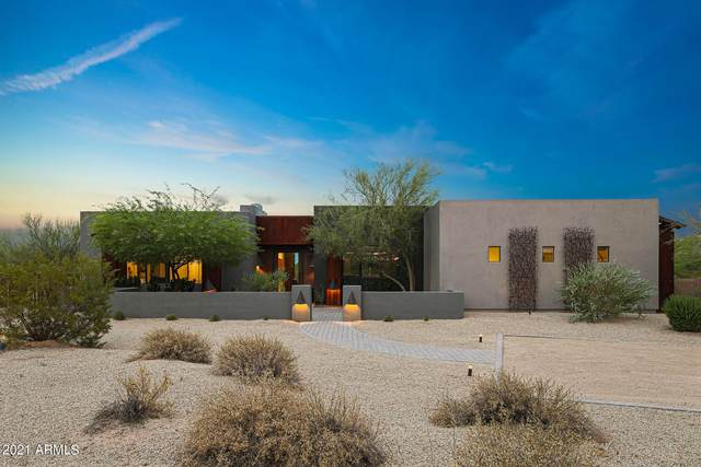 5004 E Lone Mountain Road, Cave Creek, AZ 85331 (MLS #6243965) :: Selling AZ Homes Team