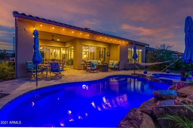 13372 W Katharine Way, Peoria, AZ 85383 (MLS #6243973) :: Howe Realty