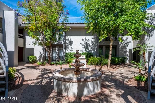 5223 N 24TH Street #102, Phoenix, AZ 85016 (MLS #6243977) :: The Garcia Group
