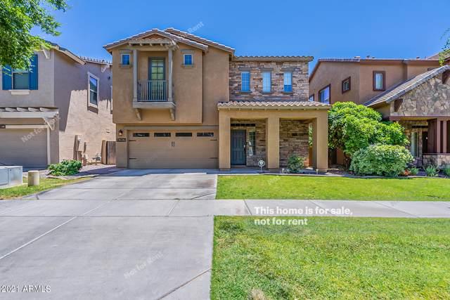 4357 E Foundation Street, Gilbert, AZ 85234 (MLS #6243984) :: Yost Realty Group at RE/MAX Casa Grande