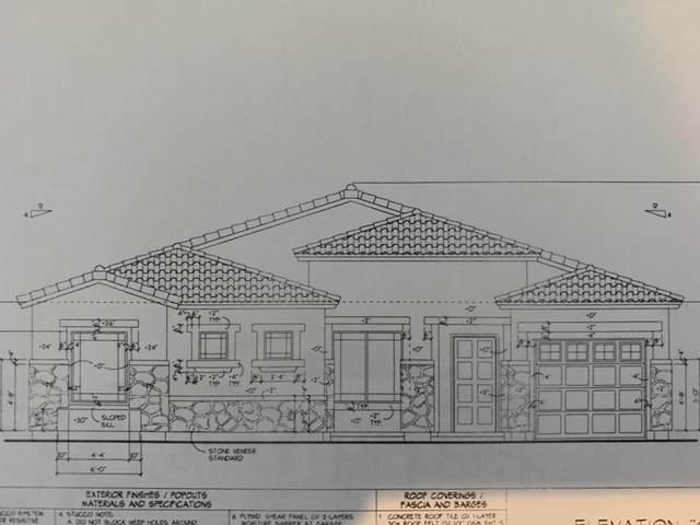 1718 E Rancho Drive, Phoenix, AZ 85016 (MLS #6243985) :: Elite Home Advisors