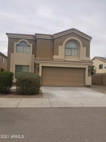 5910 E Paradise Lane, Florence, AZ 85132 (MLS #6243991) :: Keller Williams Realty Phoenix