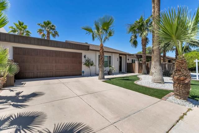 8681 E Latham Street, Scottsdale, AZ 85257 (MLS #6244005) :: Zolin Group
