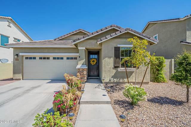 3220 E Russell Street, Mesa, AZ 85213 (MLS #6244007) :: Yost Realty Group at RE/MAX Casa Grande