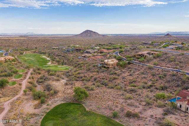 9515 N Desert Wash Trail, Fountain Hills, AZ 85268 (MLS #6244009) :: Fred Delgado Real Estate Group